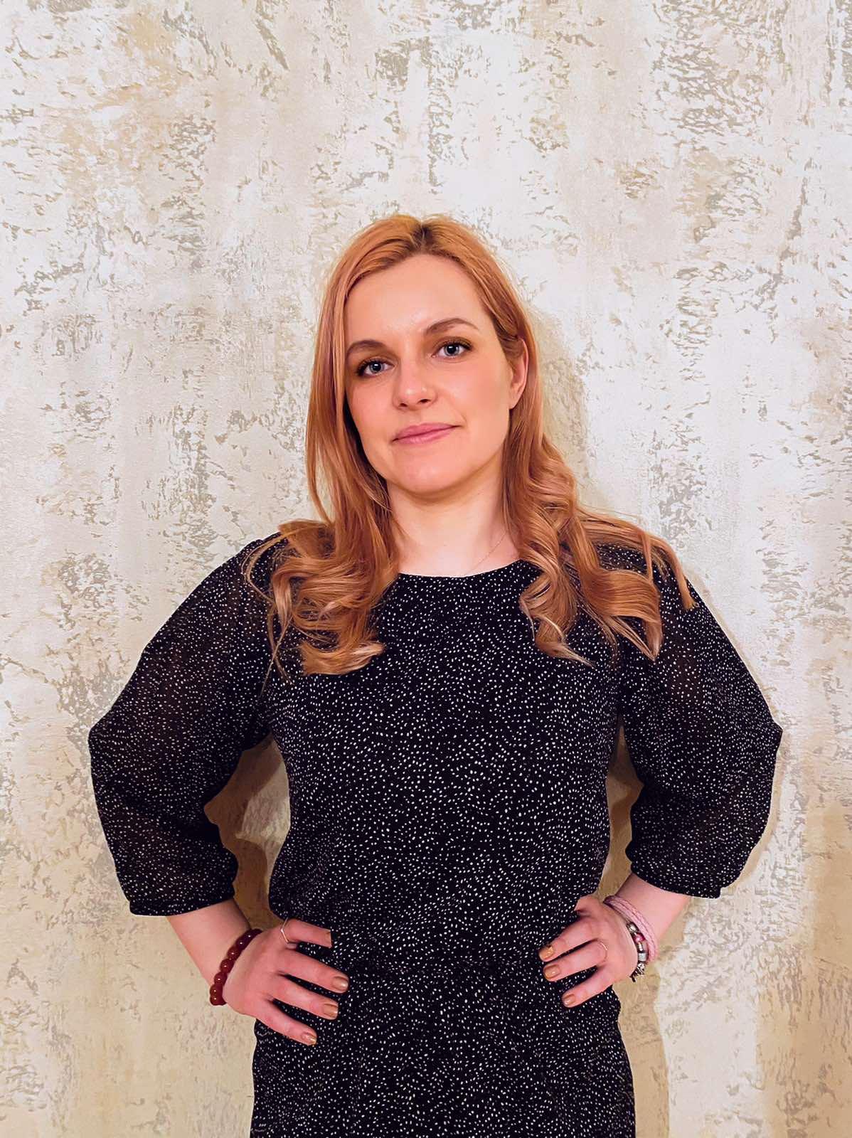 Milda Palkauskaitė